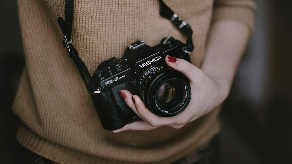5 accessoires indispensables pour faire de belles photos